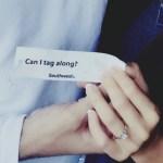 Jinger Duggar's Princess Cut Diamond Ring