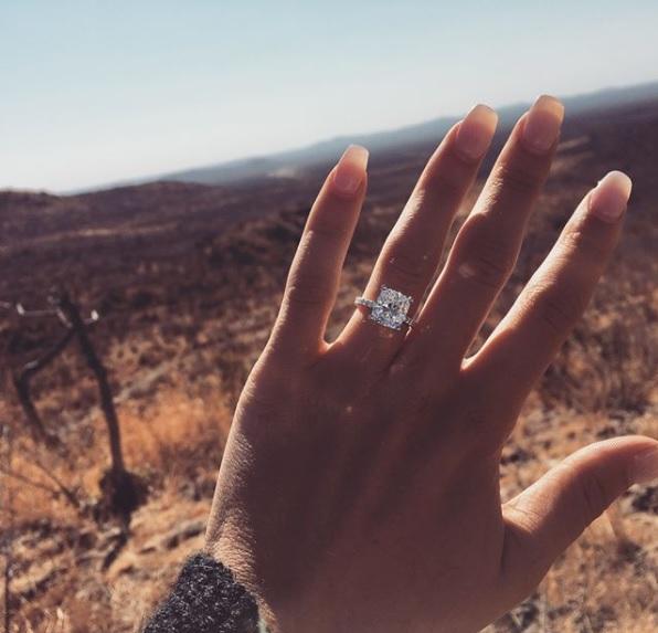 Keleigh Sperry Ring