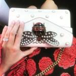 Jane Scandizzo's Round Cut Diamond Ring