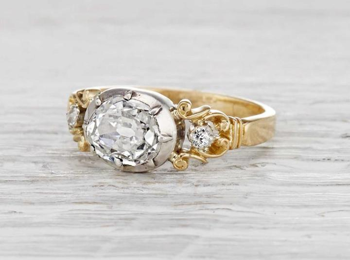 What You Need To Know About Vintage Engagement Rings