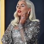Lady Gaga's 13 Carat Oval Cut Pink Diamond Ring