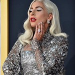 Lady Gaga's 13 Carat Oval Cut Pink Diamond Ring