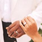 Ayshen Kemal's Round Cut Diamond Ring