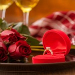 Our Top Tips For A Valentine's Day Proposal