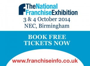 national franchise exhibition