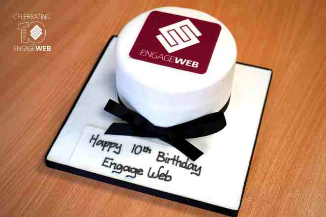 Engage-Web-10-Year-Cake