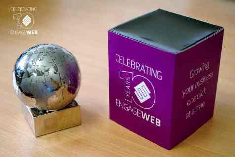 Engage-Web-10-Year-Globe