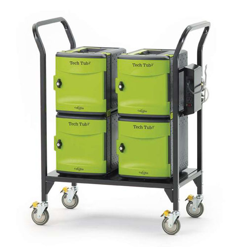 copernicus tech tub 2 modular cart