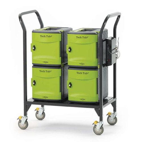 copernicus tech tub 2 modular cart