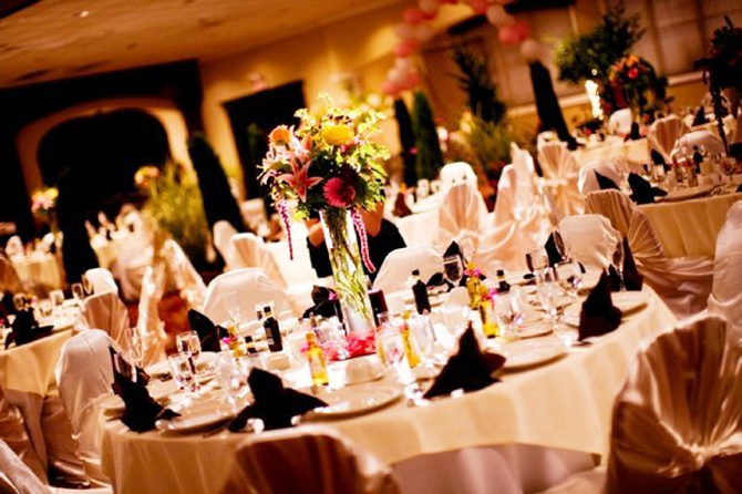 Danbury Connecticut LGBT Wedding Venue The Amber Room