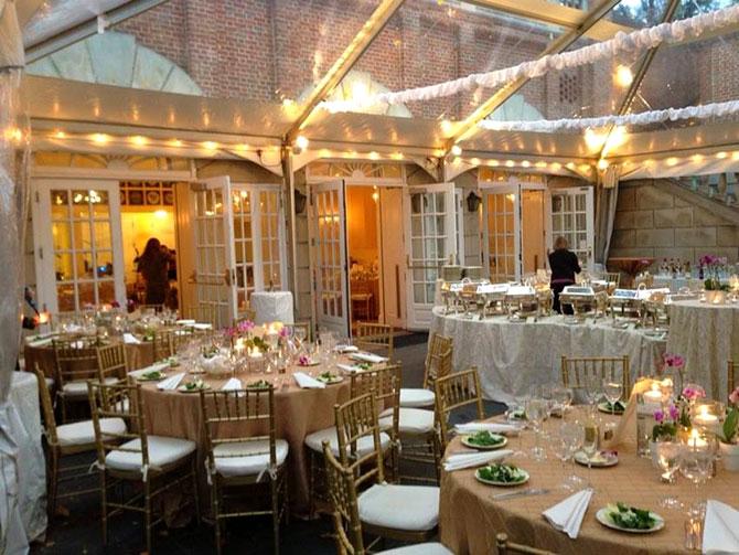 Washington DC LGBT Wedding Reception Venue