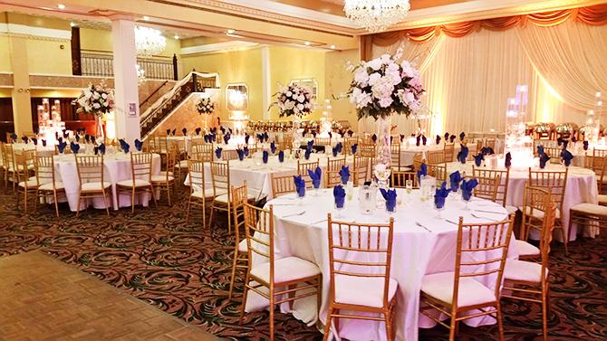 Willowbrook Illinois Lgbt Wedding Reception Venue