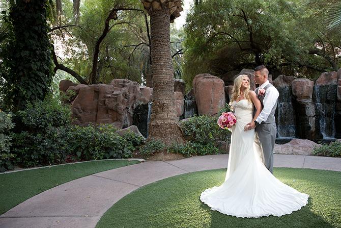 Vegas Wedding Sites