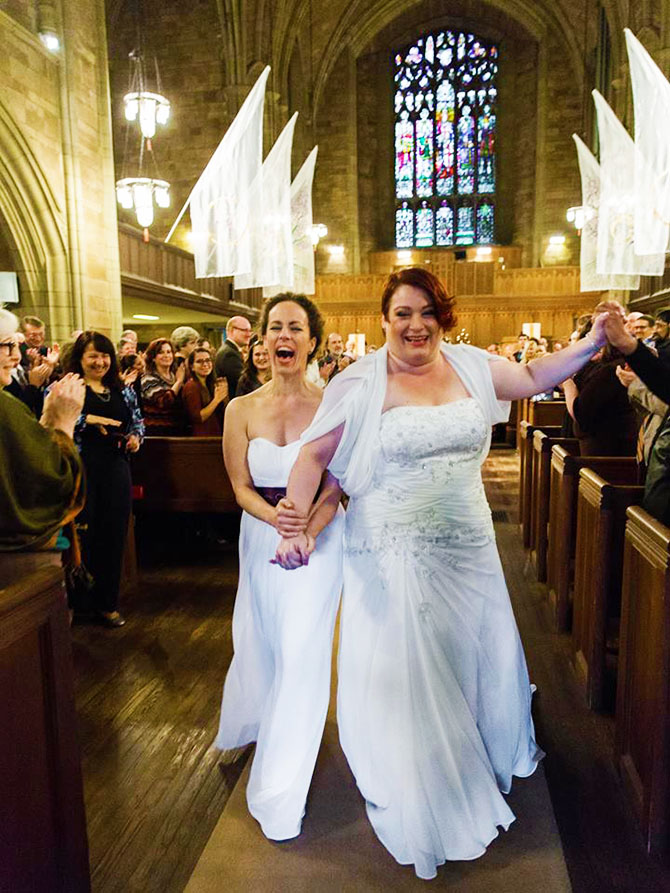 Monclair Nj Lgbt Marriage Ceremonies Performed At Montclair Wedding Sanctuary