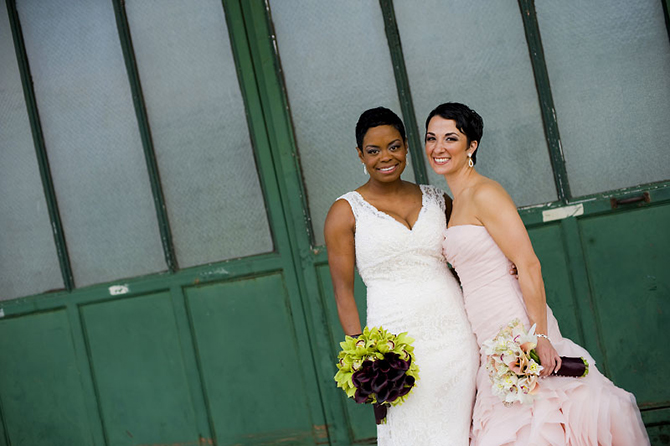 New Jersey and New York Gay Wedding Photographer  Studio A Images
