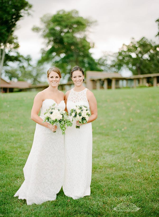 Lake Geneva Wisconsin Lgbt Weddings Lake Lawn Resort