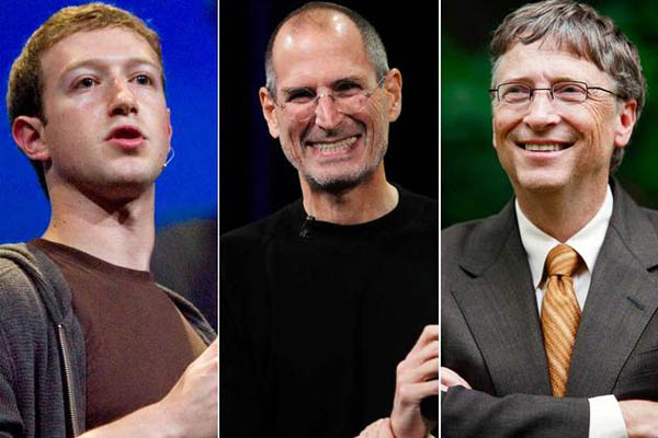 Mark-Zuckerberg-Steve-Jobs-and-Bill-Gates