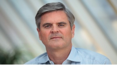 Steve Case, co-founder of AOL