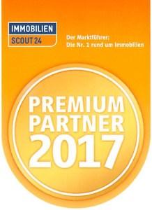 Engelhardt Immobilien KG Premium Partner 2017
