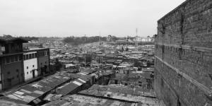 Claudia Mathare Projekt Nairobi