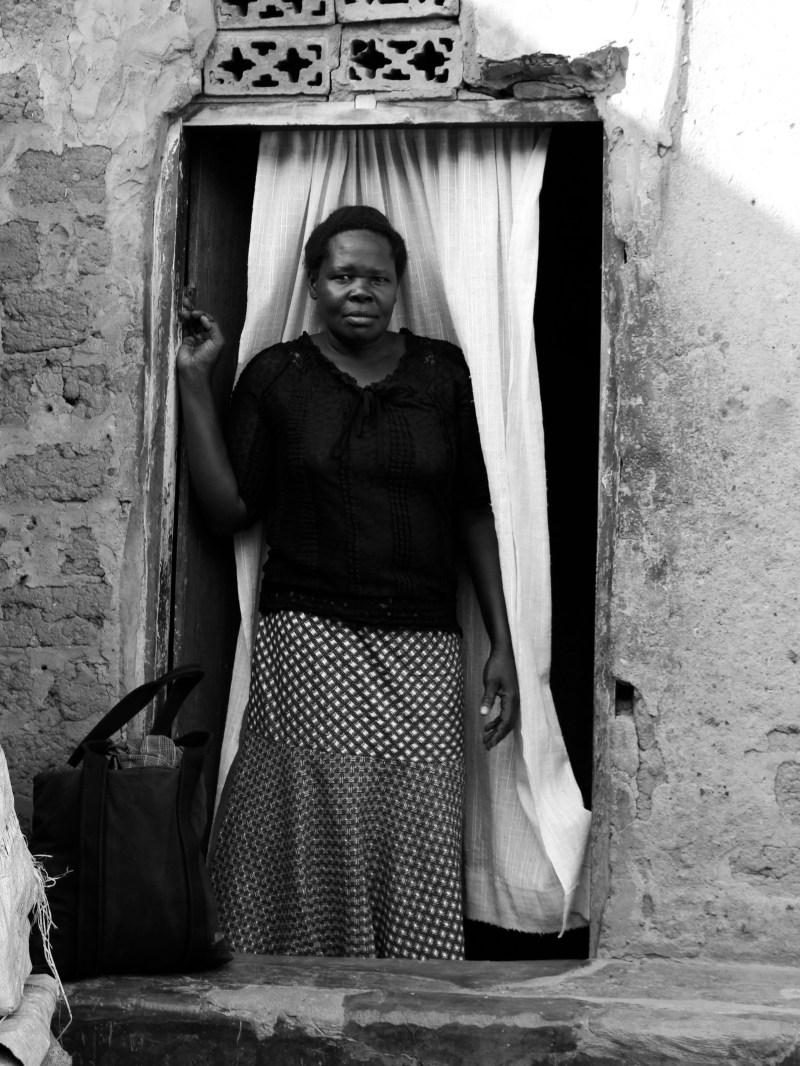 Namuwongo Slum Dokumentation