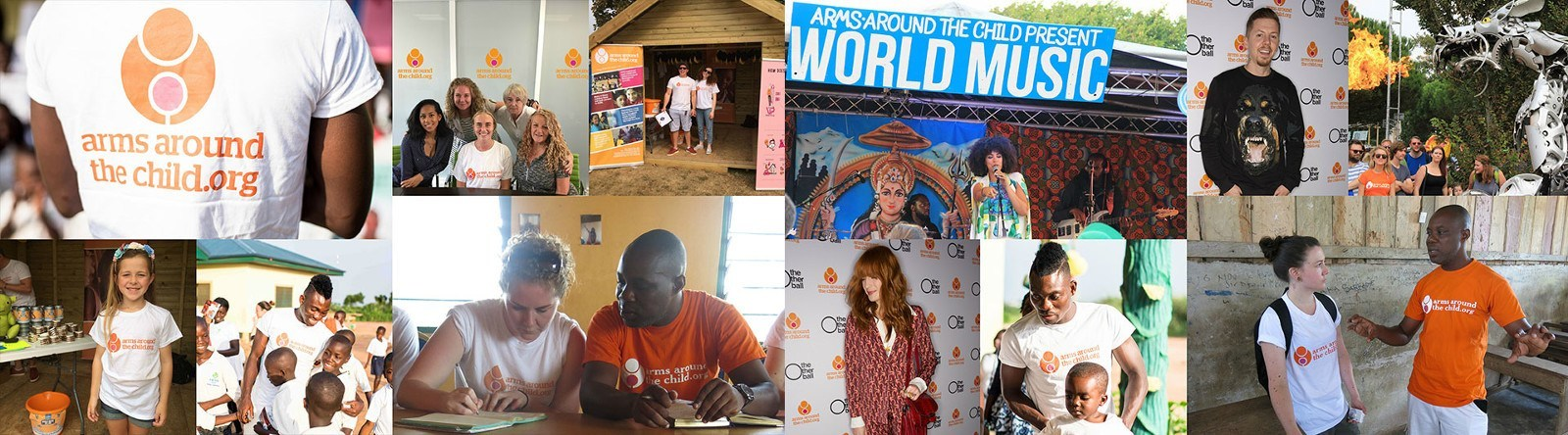 Social commitment & sponsorship Sponsoring & soziales Engagement