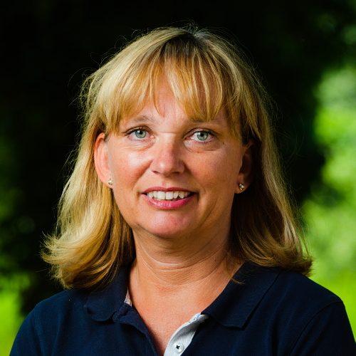 Christina Hanstål