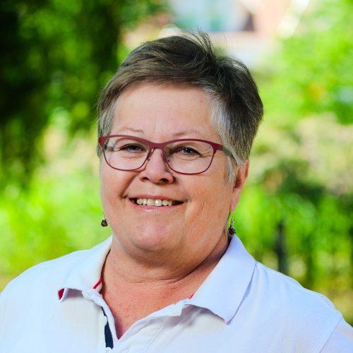 Elisabeth Kullenberg