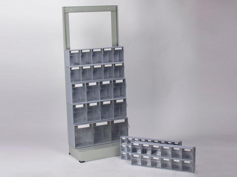 boites de rangement atelier vente en