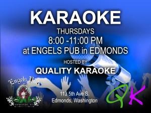 Karaoke with Quality Karaoke