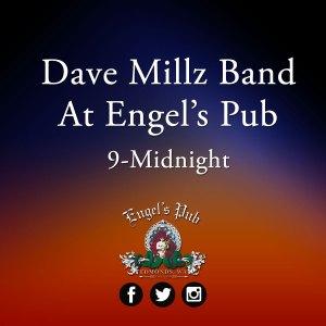 Dave Millz Band