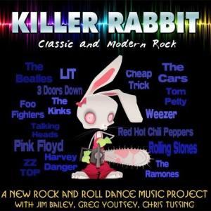 Killer Rabbit Band