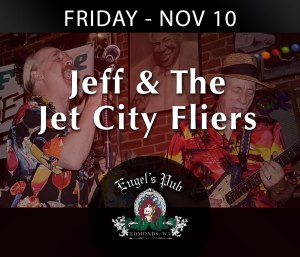 Jeff and the Jet City Fliers