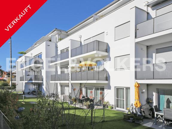 Wohnung kaufen in Ebersberg Kreis