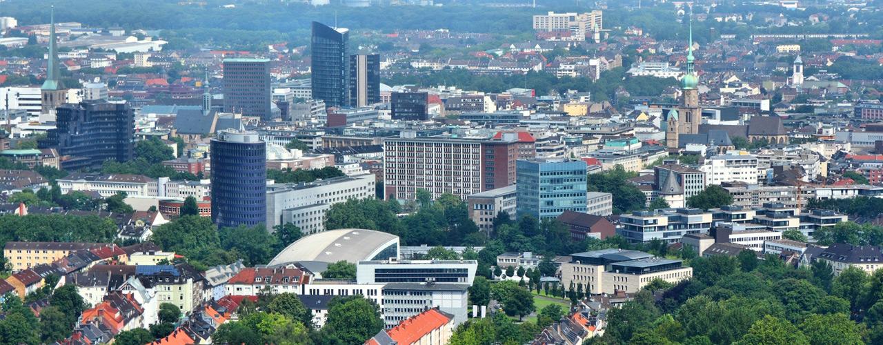 Immobilien in Dortmund bei ENGEL  VLKERS