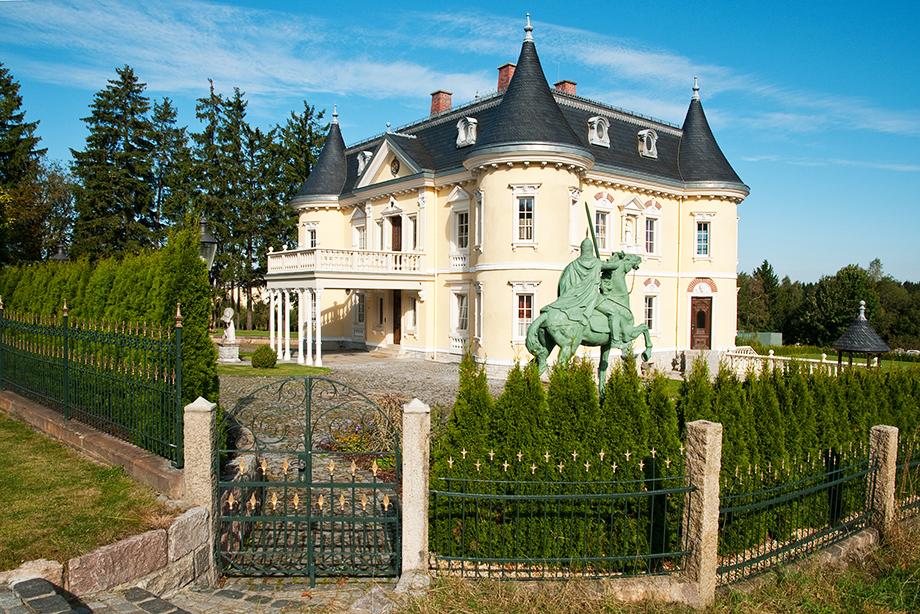 Luxus pur in deutschen Villen Engel  Vlkers