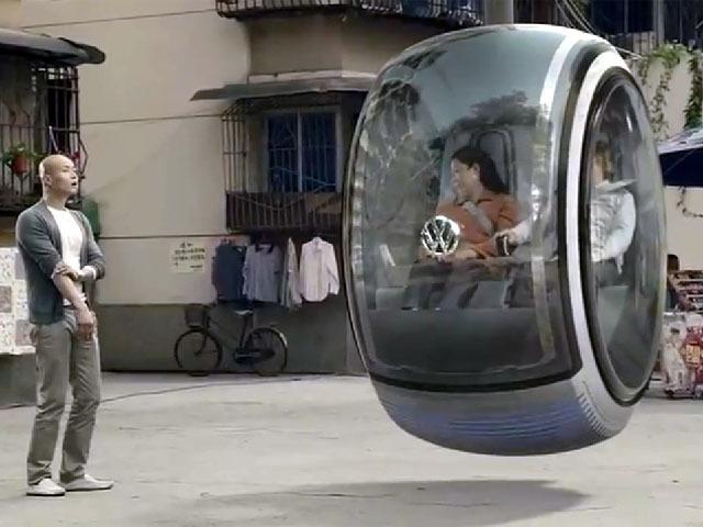 volkswagenhovercar