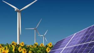 Aerogerador, Painel Fotovoltaico eTelhado Ecológico