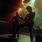 Ramp - Hard Club - 23.11.2013