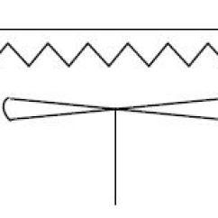 Energy Transfer Diagram Fujitsu Ten 86140 Wiring Heat Exchanger P&id Symbols - Enggcyclopedia
