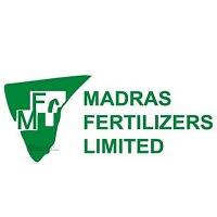 Madras Fertilizers Recruitment 2021