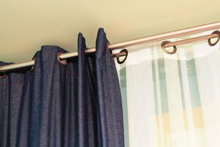 4 questions pour acheter des rideaux