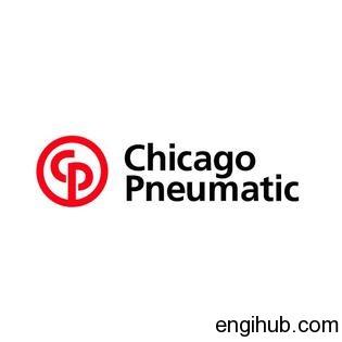 Chicago Pneumatic Reciprocating Air Compressor Features