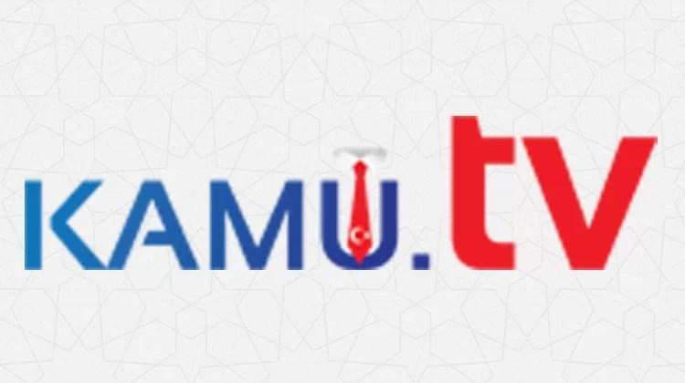 Kamu TV logosu