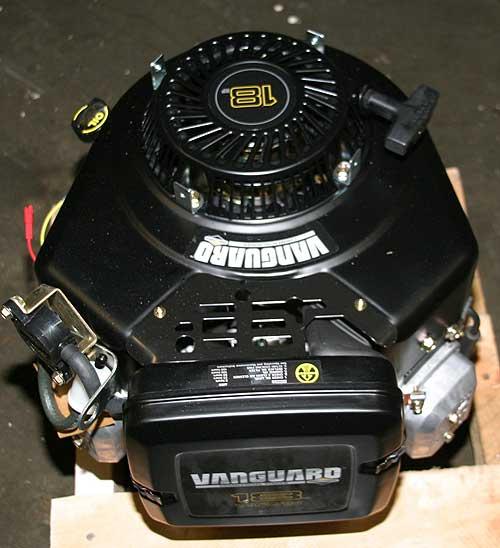 Stratton 18 Hp Wiring Diagram On 18hp Briggs Vanguard Wiring Diagram
