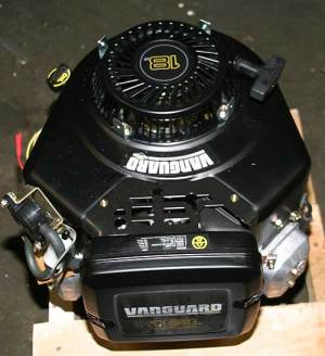 Briggs & and Stratton VANGUARD 18 HP 18HP 3507761046 LAWN