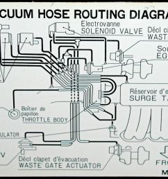 automotive vacuum systems vacuum diagram engine repair block  [ 1600 x 886 Pixel ]