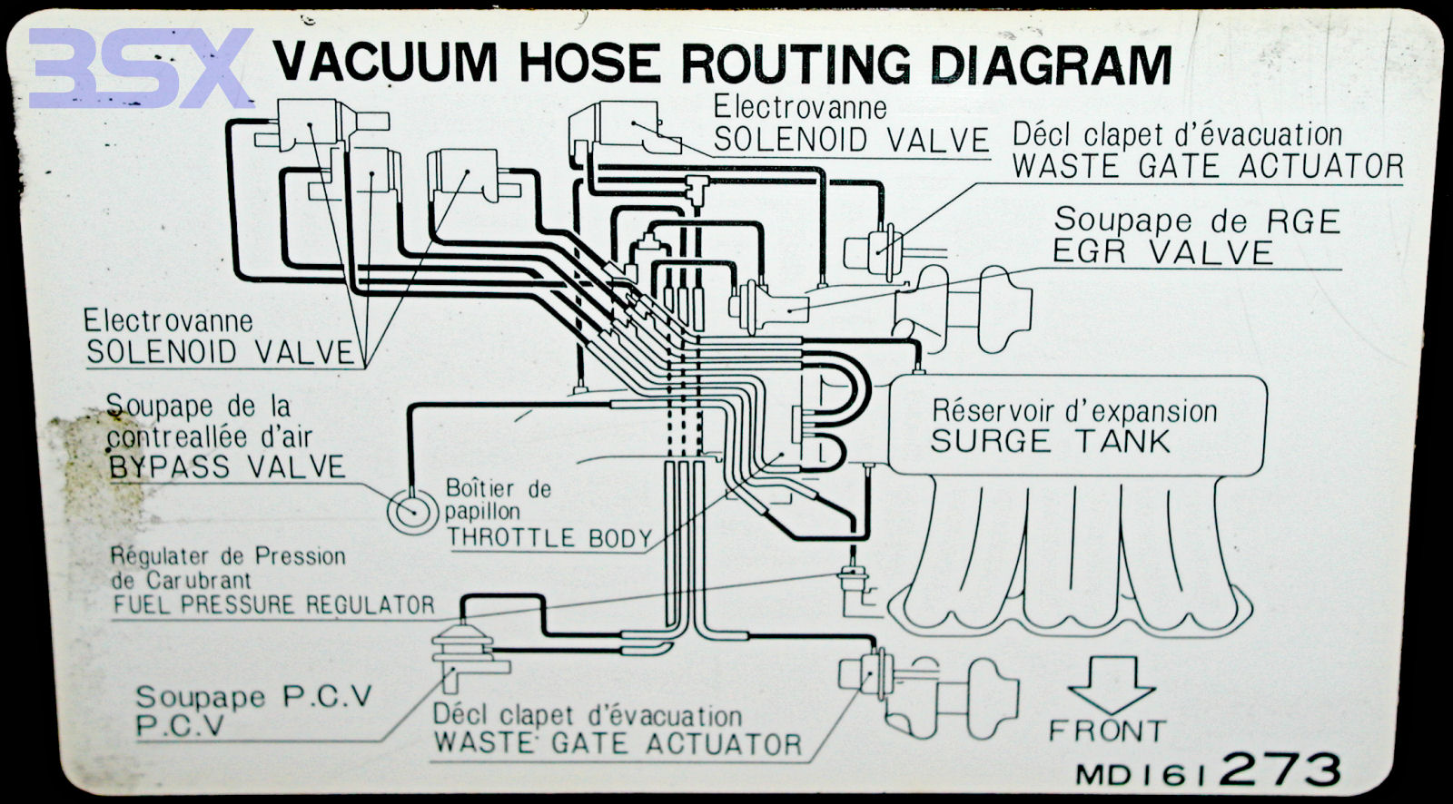 hight resolution of automotive vacuum systems vacuum diagram engine repair block