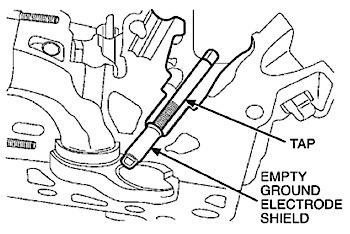 Damage Control: Removing Problem Plugs on Ford Modular