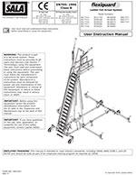Portable Fall Protection Platforms